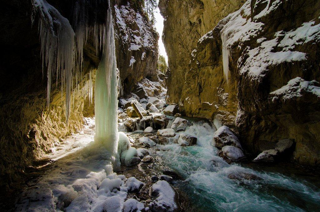 Pillar of Ice